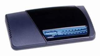 Edimax switch ES-3108 (100Mb,8xRJ45)