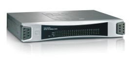Level One GSW-2440TX Workgroup Smart GIGA Switch, 24 port