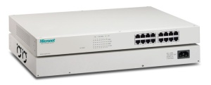 Micronet 16-Port Gigabit Switch SP676A